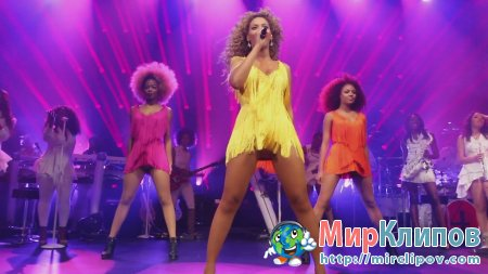 Beyonce - End Of Time (Live, Roseland, 2011)