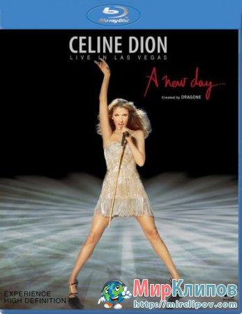 Celine Dion - A New Day (Live, Las Vegas)