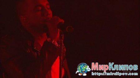 Kanye West - Stronger (Live, Globo HD Festival SWU, 12.11.2011)