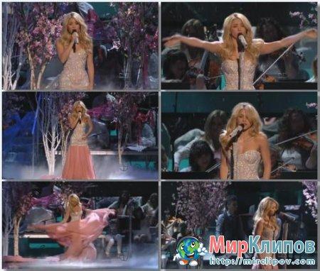 Shakira - Antes De Las Seis (Live, Gramy Awards, 2011)