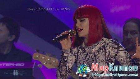 Jessie J - Nobodys Perfect (Live, Children In Need, Rocks, Manchester, 17.11.2011)