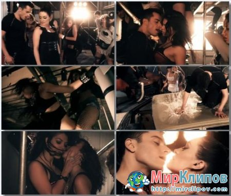 Daniel Djokic - Man On Fire