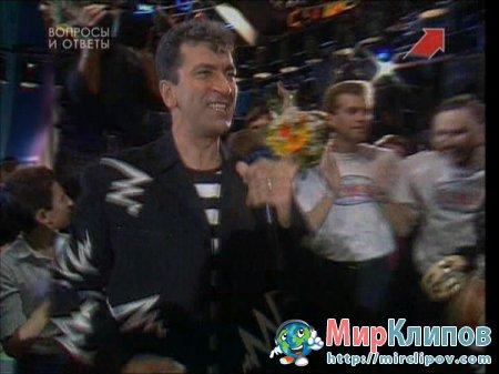 Александр Буйнов - Разлука (Live, Брэйн-Ринг, 1995)