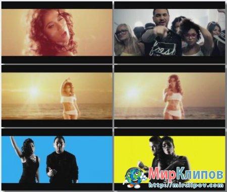 Michael Mind Project Feat. Bobby Anthony & Rosette - Rio De Janeiro