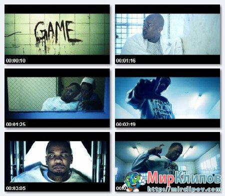 The Game Feat. Tyler The Creator & Lil Wayne - Martians vs. Goblins
