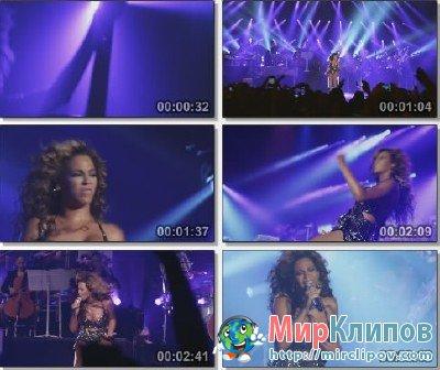 Beyonce - I Care (Live, Roseland)