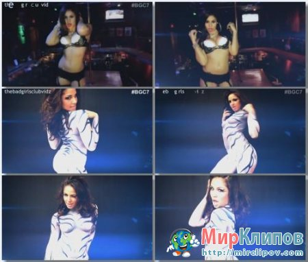 Angelic Castillo - Baby I'm a Bad Girl