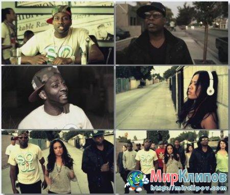 DeStorm Feat. Talib Kweli - Finally Free