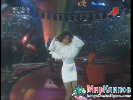 Анжелика Варум - Птичка (Live, Брэйн-Ринг, 1995)