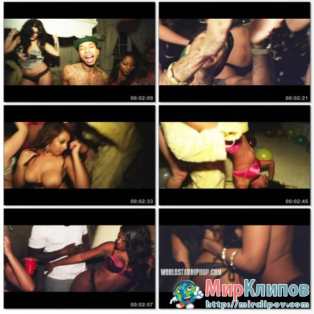 Tyga - Make It Nasty (Uncensored)