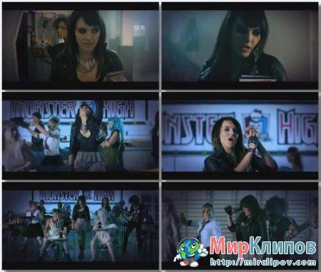 Ewa Farna - Monster High