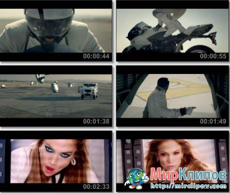 Will.I.Am Feat. Mick Jagger & Jennifer Lopez (The Hardest Ever)