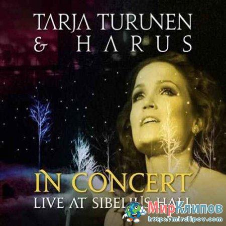 Tarja Turunen Feat. Harus - Concert - (Live, Sibelius Hall, 2011)