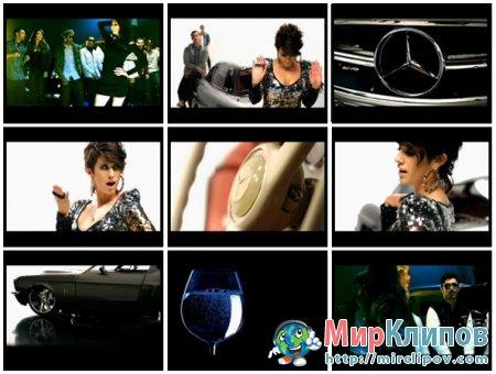New Boyz Feat. The Cataracs & Dev - Back Seat (The Cataracs Remix)