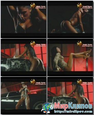 Sandra Afrika - E Pa Necu