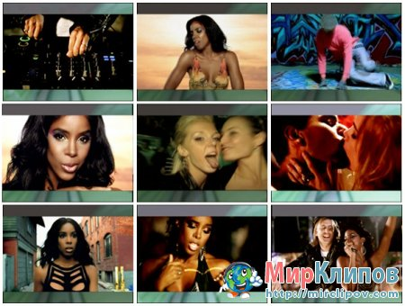 David Guetta Feat. Kelly Rowland - When Love Takes Over (Vj Magic Man Electro Edit)