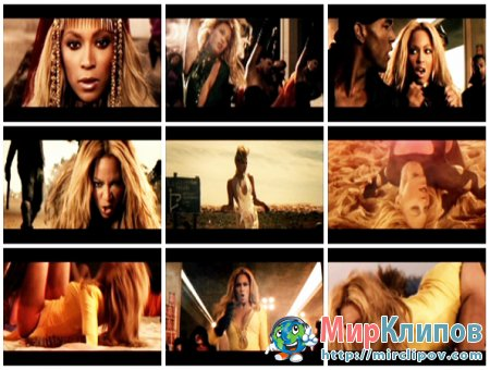 Beyonce - Run The World (Girls) (PO Intro Edit)