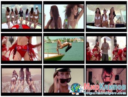 Timbaland Feat. Pitbull And David Guetta - Pass At Me (Original Club Version)