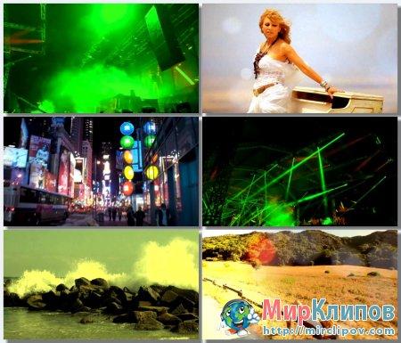 Ирина Нельсон - Теплое Солнце (The Lovers Remix)