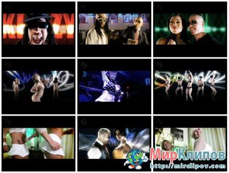 Pitbull Feat. Lil Jon - Krazy (Mr. 305 Remix)