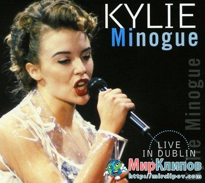 Kylie Minogue - Let's Get To It (Live, Dublin, 1991)