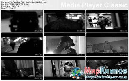 50 Cent Feat. Tony Yayo - Nah Nah Nah