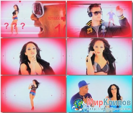Jose De Rico Feat. Henry Mendez - Te Fuiste