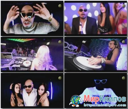 DJane HouseKat Feat. Rameez - My Party