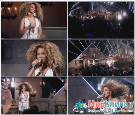 Beyonce - Irreplaceable (Live, 2011)