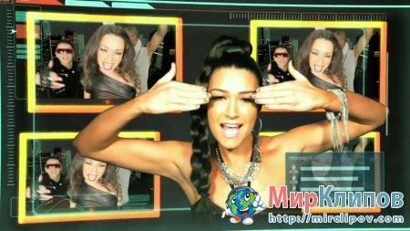 DJ Poet Feat. Tabi Bonney & Ms. Madison - Digital