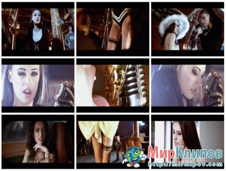 Tom Boxer Feat. Antonia - Morena (Extended Version)