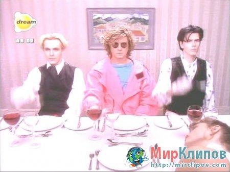 Duran Duran - All She Wants