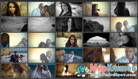 Nayer Feat. Mohombi - Suavemente