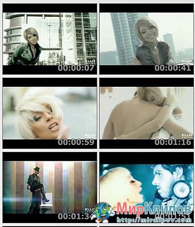 Юлия Войс - Angel (Video Mix)