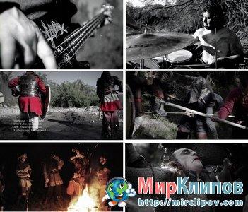 Hedenskrig - Warsong