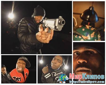 50 Cent Feat. Kidd Kidd - Shooting Guns