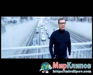 Андрей Ковалев - Я Всю Жизнь Буду Ждать Тебя