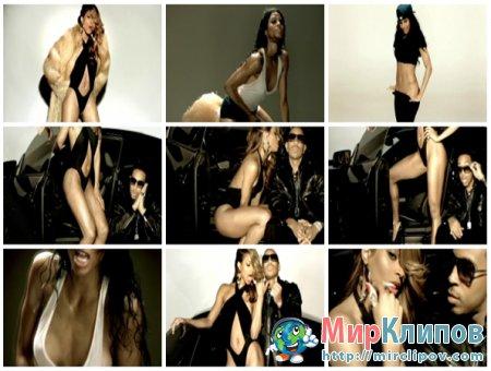 Ciara Feat. Ludacris - Ride (Funkymix Uptempo)