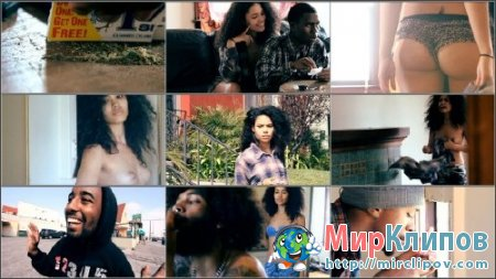 Overdoz. Feat. Emon - You're Blowin It