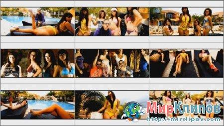 Trebol Clan Feat. J Alvarez - Pa Los Moteles