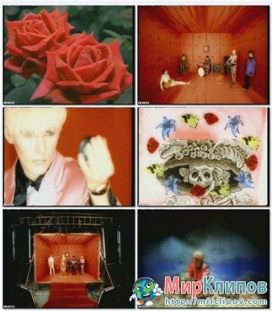 Duran Duran - Perfect Day