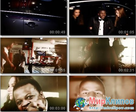 Jacob Adams - Everybody Dance