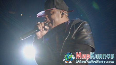 Jay-Z Feat. Kanye West - Niggas In Paris