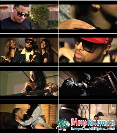 Marcus Manchild Feat. Slim Thug - We Wrong