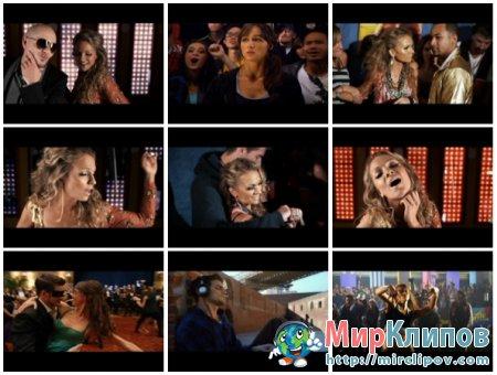 Sophia Del Carmen Feat. Pitbull - No Te Quiero (Dj Kynix Edit)