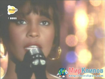 Whitney Houston - I Will Always Love You (OST The Bodyguard)