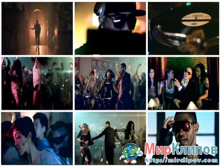 Usher Feat. Pitbull - Dj Got Us Fallin In Love (Jump Smokers Extended Remix) (Dj Muka Video Edit)