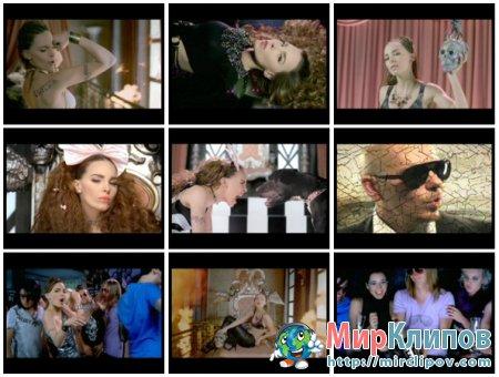 Belinda Feat. Pitbull - Egoista (RobSintek Ego Mix)