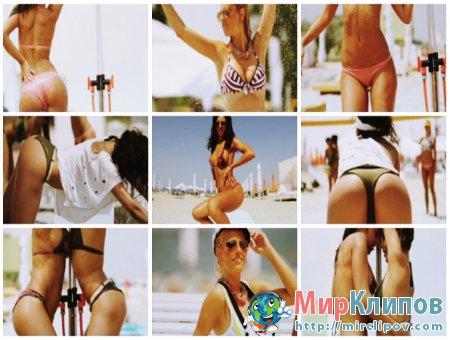 Andreea Banica - Love In Brasil (Andreea Banica Vocal Edit)
