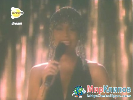 Whitney Houston - I Have Nothing (OST The Bodyguard)